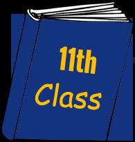 11th (NCERT)